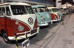 Noite da Kombi promete reunir mais de 300 modelos