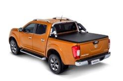 Santantônio para a nova Nissan Frontier parte de R$ 1.235