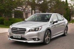 Subaru dá descontos de mais de R$ 8 mil