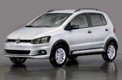 VW Fox ganha mais itens em todas as versões na linha 2018