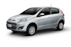 Fiat Palio continuará como aposta na compra racional