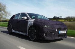 Hyundai confirma i30 e Veloster preparados pela divisão N