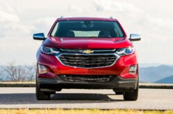 Chevrolet poderá produzir Equinox na Argentina