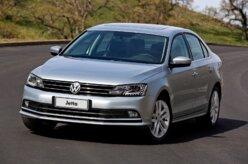 Nova geração do Volkswagen Jetta será apresentada em janeiro