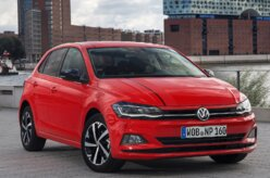 VW Polo e Ford Fiesta são os hatches mais vendidos no mundo
