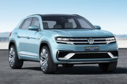 VW confirma dois novos SUVs, Jetta esportivo e novo Passat