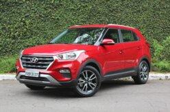 Facelift do Hyundai Creta é flagrado na Índia