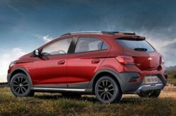 Chevrolet Onix ganha versão personalizada Lollapalooza