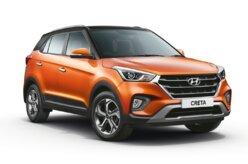 Hyundai Creta estreia sua primeira reestilização