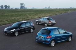 Peugeot 207:um 206 com sotaque francês