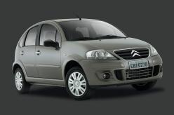 Novo Citroën C3 é lançado em duas etapas