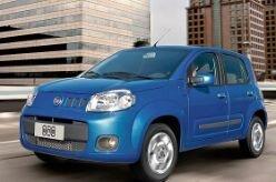 Novo Fiat Uno: a reinvenção de um popular