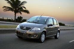 Citroën C3 série Plus parte de R$ 38.990