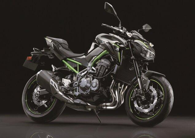 Nova naked da Kawasaki chega por R$ 42 mil