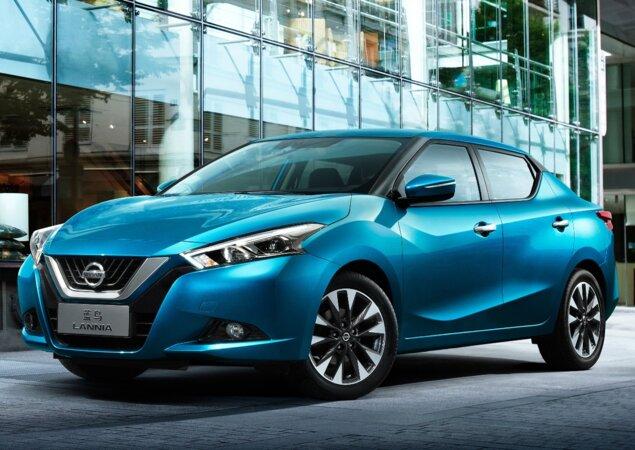 Novos Nissan Versa e Sentra devem chegar ao Brasil até ...