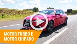 Motor turbo e motor chipado: conheça as diferenças