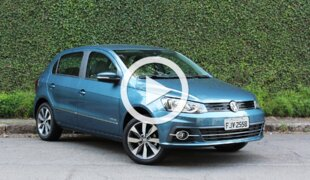 Volkswagen Gol: opinião do dono