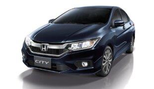 Honda City reestilizado é apresentado... na Tailândia