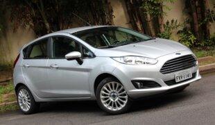 Vale a pena gastar R$ 73 mil num Ford Fiesta 1.0?