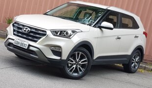 Hyundai Creta Prestige tem potencial contra rivais