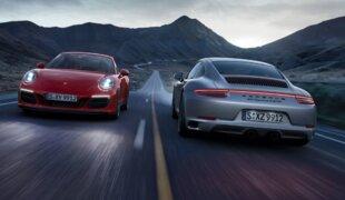 Em pré-venda, novo Porsche 911 GTS parte de R$ 687.000