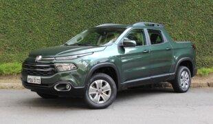 Fiat Toro Freedom está em promoção por R$ 79.990