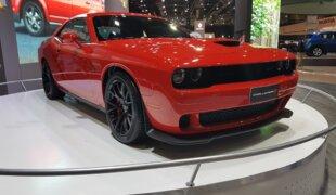 De Ferrari a Civic, esportivos não podem faltar