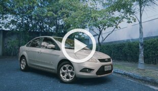 Ford Focus Sedan usado: vale a pena?