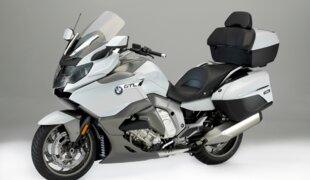 Duas Rodas: BMW trará a K 1600 GTL para o Brasil