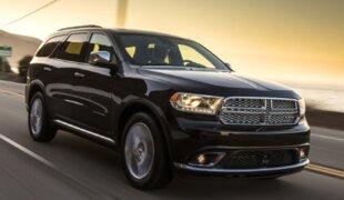 Recall: Jeep Grand Cherokee e Dodge Durango são convocados