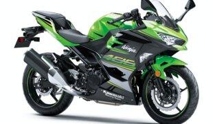 Duas Rodas: Kawasaki Ninja 400 chega ao Brasil em 2019