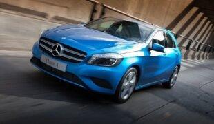 Recall: Mercedes-Benz convoca Classe A, B, C e CLA