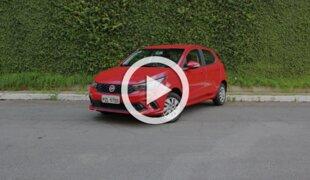 Primeiro contato: Fiat Argo Drive 1.0