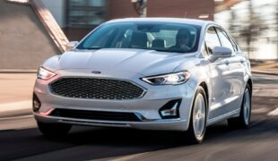 Ford Fusion 2019 troca motor 2.0 EcoBoost por 1.5 turbo