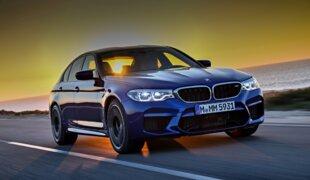 BMW oferece novo M5 no Brasil e preço encosta em R$ 700 mil