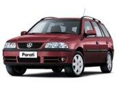 36;Volkswagen;1  Parati City 1.6 MI 2004