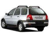 14;Fiat;1  Palio Weekend Adventure 1.8 8V (Flex) 2007