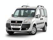14;Fiat;1  Doblò 1.4 8V (Flex) 2011