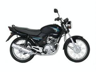 Yamaha Ybr 125 ED 2002