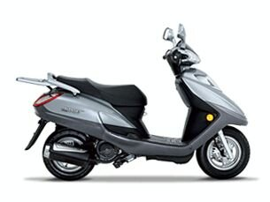 Dafra Smart (125cc)