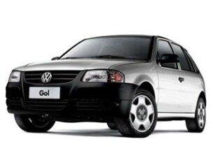 Volkswagen Gol City Trend 1.0 (G4) (Flex) 2010