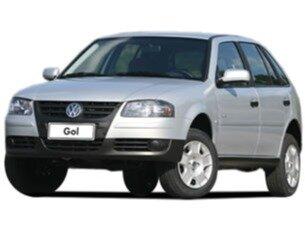 Volkswagen Gol Trend 1.6 (G4) (Flex) 2009