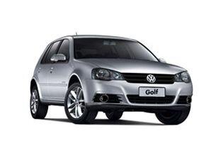 Volkswagen Golf Sportline 1.6 (Flex) 2012