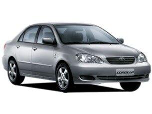 Toyota Corolla Sedan XEi 1.8 16V (nova série) 2006