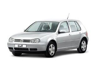 Volkswagen Golf Generation 1.6 2005