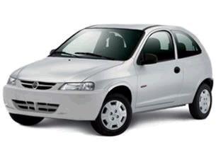 Chevrolet Celta 1.0 2002