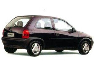 Chevrolet Corsa Hatch 1.0 8V 2002