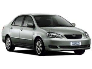 Toyota Corolla Sedan XEi 1.8 16V 2007