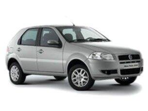 Fiat Palio ELX 1.4 (Flex) 2008