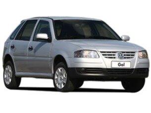 Volkswagen Gol Trend 1.0 (G4) (Flex) 2008